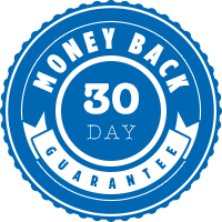 30-Day Full Money Back Guarantee