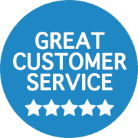 Amazing Customer Service